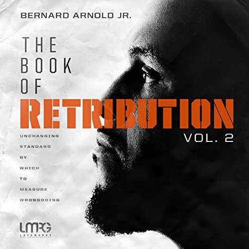 Bernard Arnold Jr