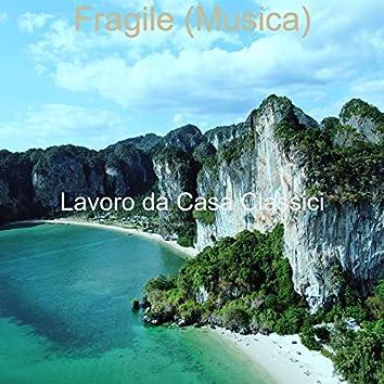 Fragile (Musica)