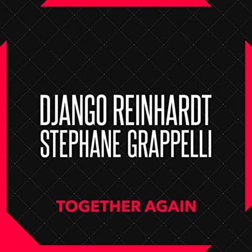 Django Reinhardt feat. Stéphane Grappelli