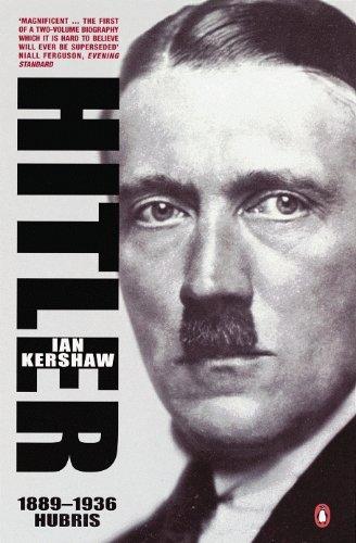 Hitler 1889-1936: Hubris (Allen Lane History Book 1) (English Edition)