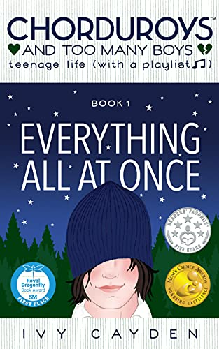Everything All At Once by [Ivy Cayden]