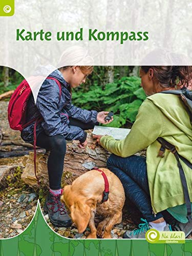 Karte und Kompass: Junior Informatie