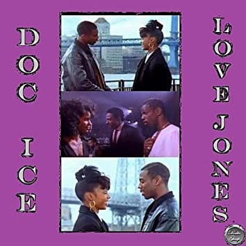 Love Jones (12 inch Extended Mix) [Digitally Remastered]