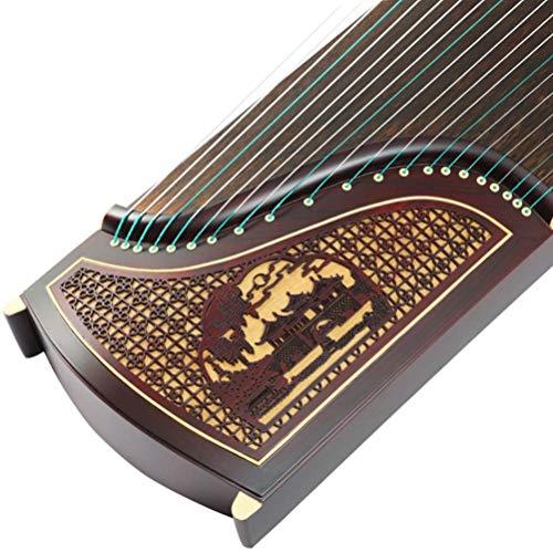 NHY Reine Manöverdekoration, Palisander Guzheng, traditionelles Guzheng,