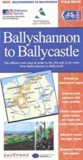 Ballyshannon to Ballycastle Cycle Route (Sustrans National Cycle Network)