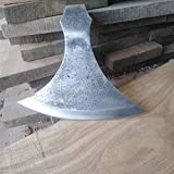 Perun axe, pagan axe, viking axe, Ragnar, MDM axe, The Raider, Great MDM Axe, bearded axe, Norse axe Blade, berserker axe, mjolnir,viking weapon