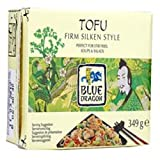 Tofu Sedoso Extra Firme