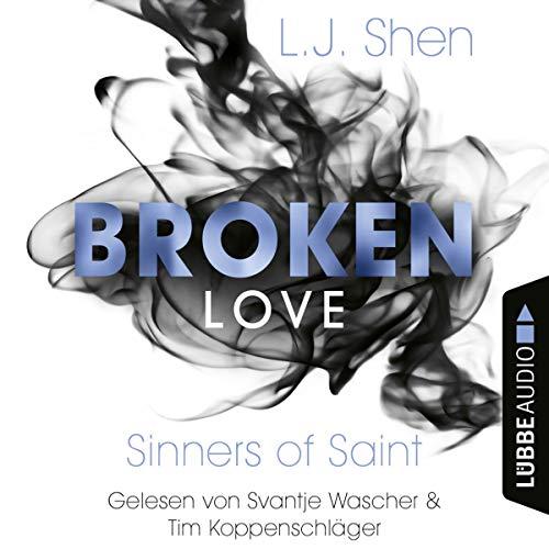 Broken Love cover art