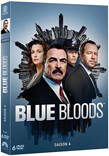 Blue Bloods-Saison 4