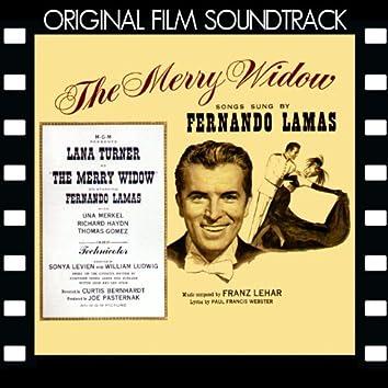 The Merry Widow (Original Film Soundtrack)