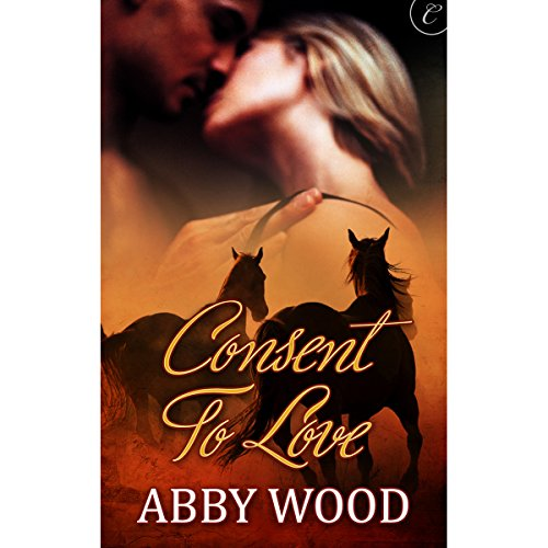 Consent to Love audiobook cover art
