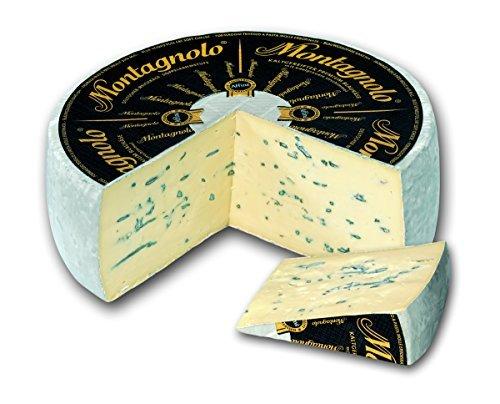 Montagnolo Affiné Blauschimmelkäse 70 % Fett i. Tr. 300g