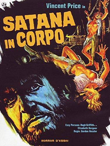 Satana in corpo [IT Import]