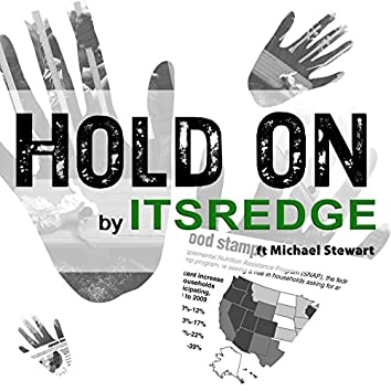 Hold On (feat. Michael Stewart)