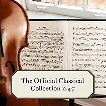 The Official Classical Collection n.47