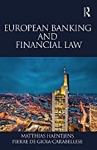 Best european banking and financial law Reviews
