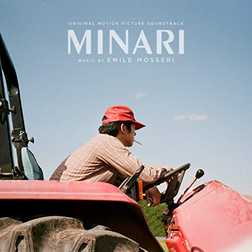 Minari (Original Motion Picture Soundtrack)