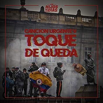 Canción Urgente: Toque de Queda, Vol. V