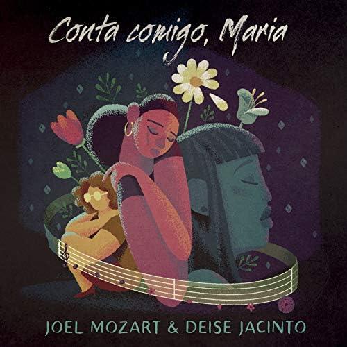 Joel Mozart feat. Deise Jacinto