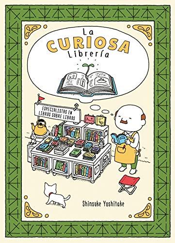 La Curiosa Librería (Lejano Oriente)