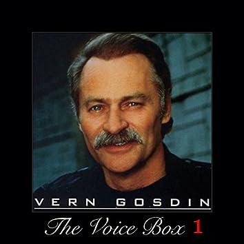 The Voice Box, Vol. 1