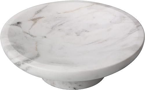 new arrival Worhe Natural Marble Soap Dish, White Stone Soap Sponge Holder for Bathroom Tub Shower Kitchen 2021 Sink, outlet online sale Handcraft Soap Tray Case(DL004) outlet sale