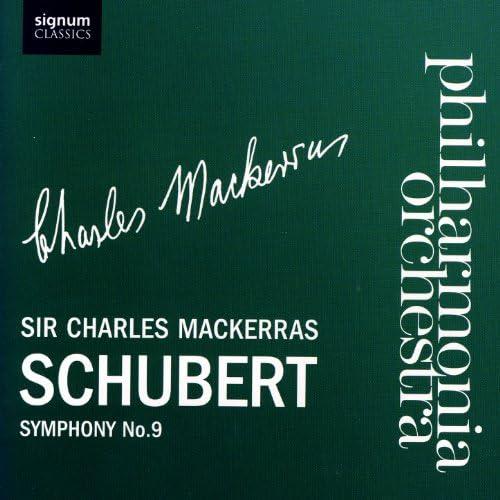 Sir Charles Mackerras & Philharmonia Orchestra