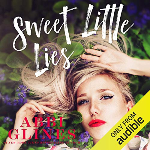 Page de couverture de Sweet Little Lies
