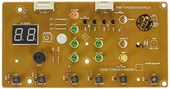 LG LG-6871A00085A PCB Assembly,Display Tan