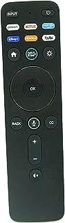 Bluetooth Voice Remote Control for Vizio SmartCast XRT260 Smart 4K HDR UHD LED HDTV TV