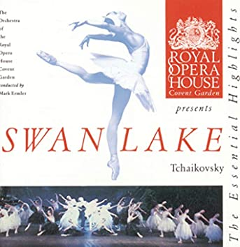 Tchaikovsky: Swan Lake Highlights