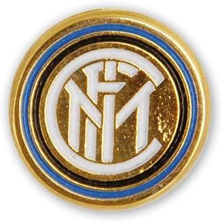 Giemme Distintivo Spilla Scudetto Inter IN1000 Prodotto Ufficiale