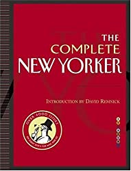 Cover The Complete New Yorker