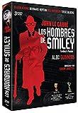 Los Hombres de Smiley 3 DVDs 1982 Smiley's People