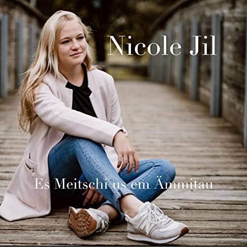 Nicole Jil