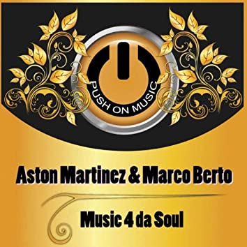 Music 4 da Soul