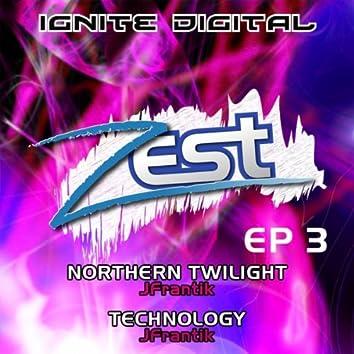 Zest EP 3