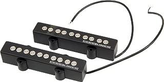 Basslines SJ5-3S Quarter-Pounder Pickup for 5-String Jazz Bass Set