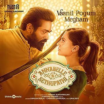 "Vaanil Pogum Megham (From ""Annabelle Sethupathi"")"