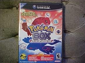pokemon xd gale of darkness case