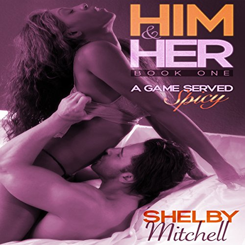 Him & Her audiobook cover art