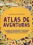 Atlas de aventuras: 1