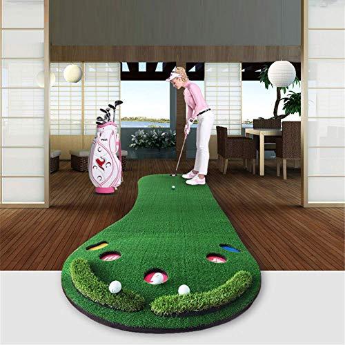 XIEZI Golf Putting Green Mat Golf  indoor putting greens