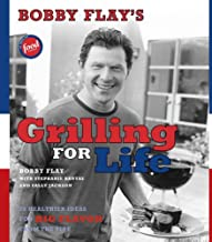 Best bobby flay grilling for life Reviews
