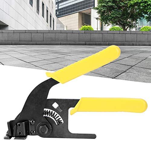 Nivelador de baldosas, kit de sistema de nivelación de baldosas multifuncional de 7.1 pulgadas Herramienta de mano para mejorar la eficiencia de las baldosas con un grosor de 3 a 40 mm