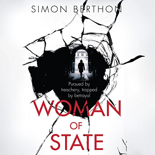 Woman of State cover art