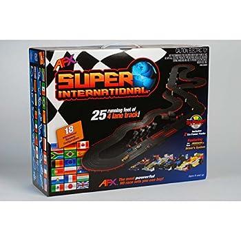 AFX 21018 Super International  MG+