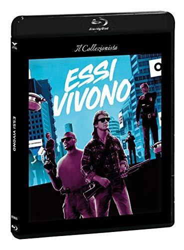 Essi Vivono  Combo (Bd + Dvd)  (2 Blu Ray)