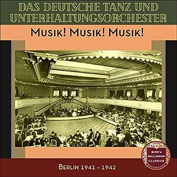 Das Deutsche Tanz Und Unterhaltungsorchester