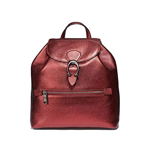 Coach NY Pebbled Leather Evie Backpack - #79580